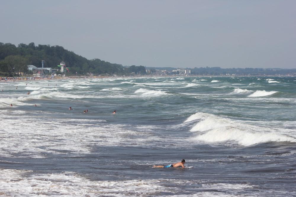 Ostsee Sommer