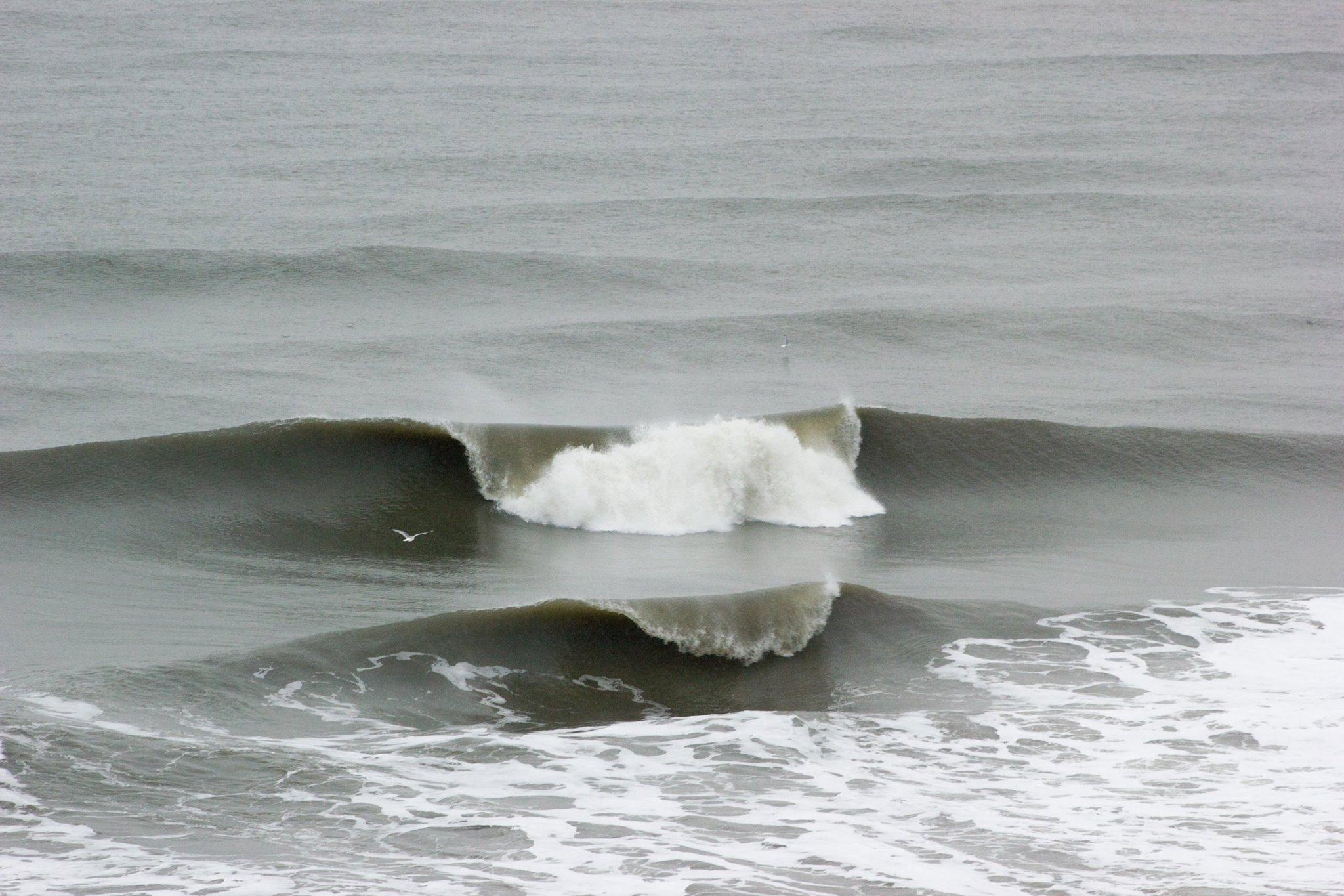 wellen hvide sande