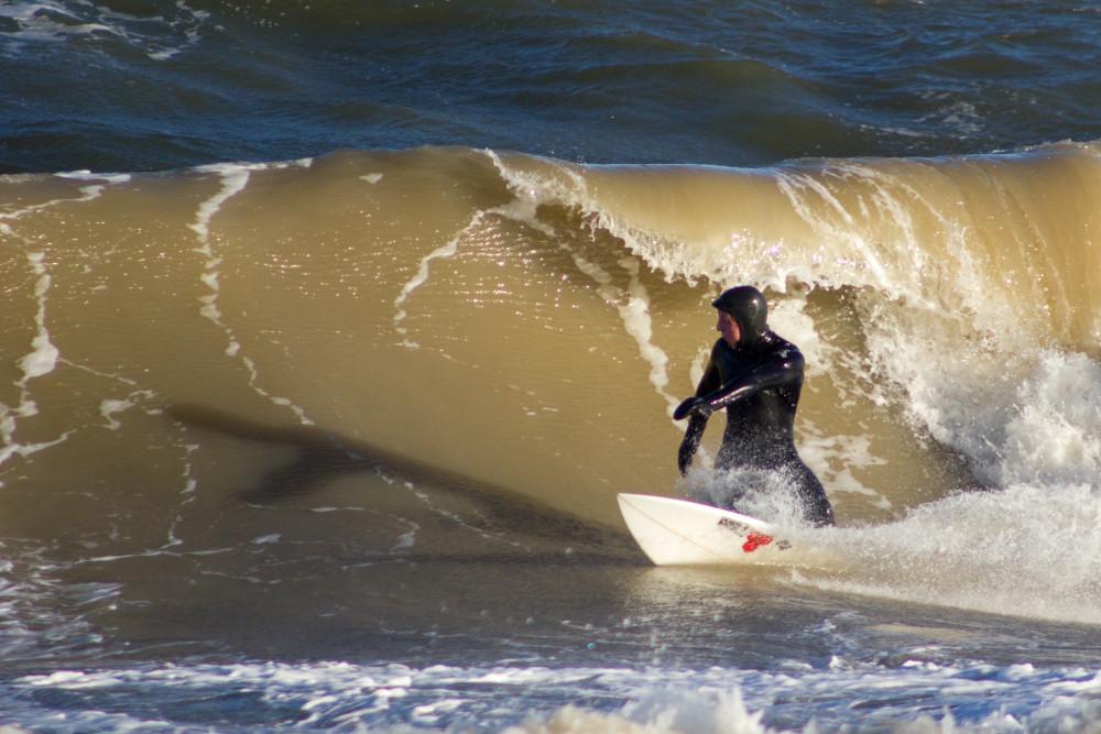 Ostsee Surf