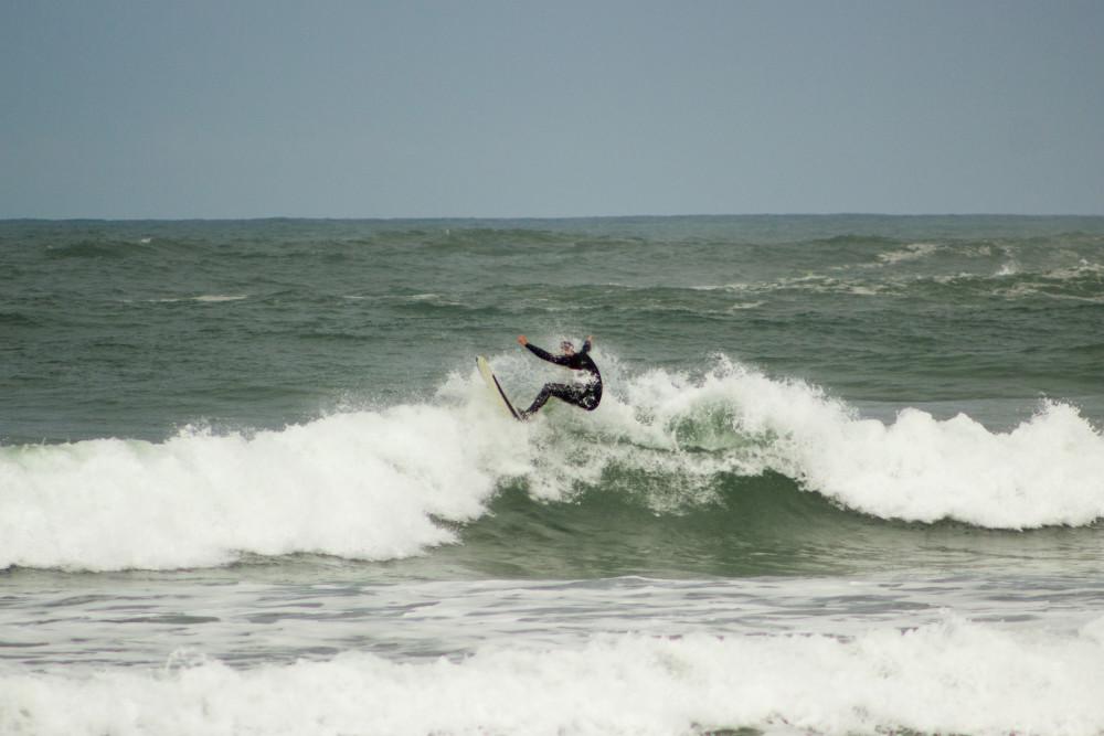 Longboard Floater