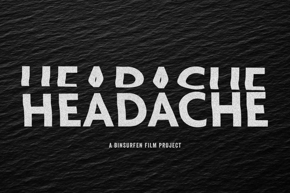 Film Headache
