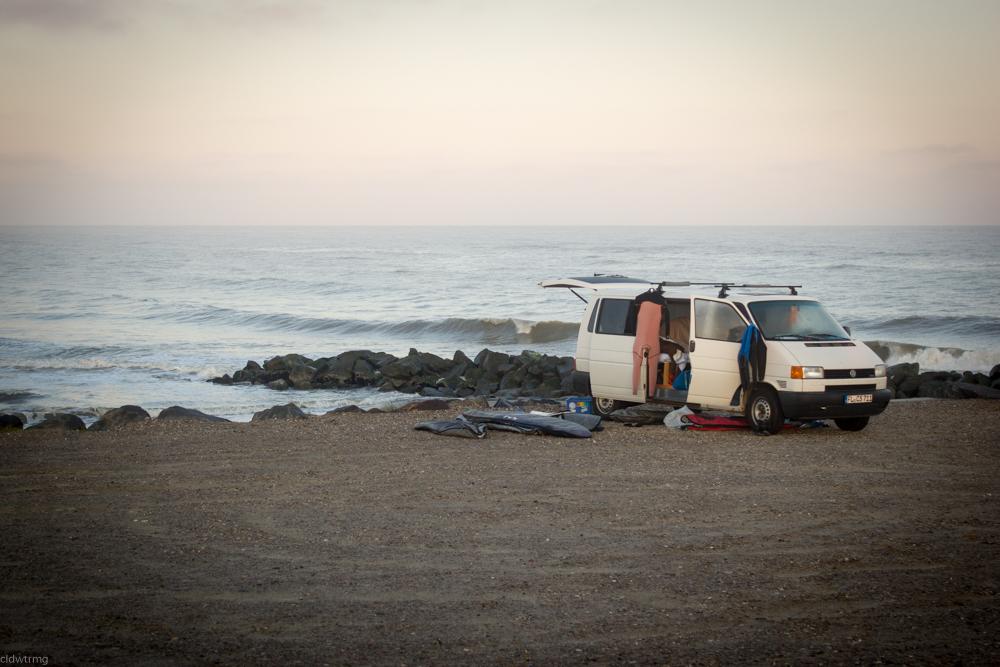 Surf Dänemark