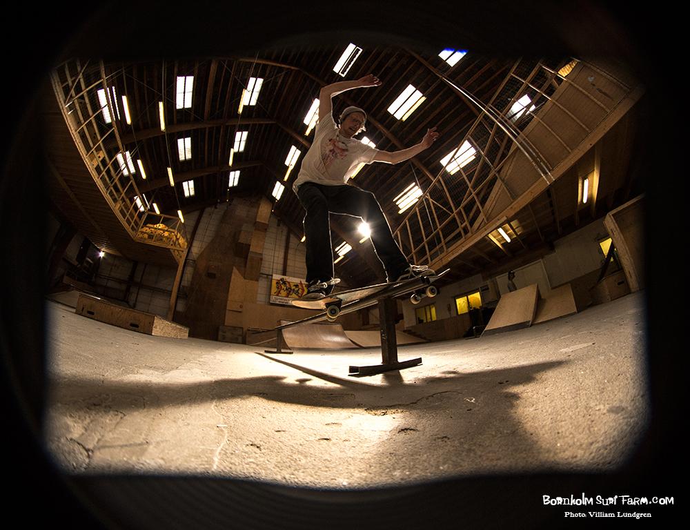 Skaten Bornholm