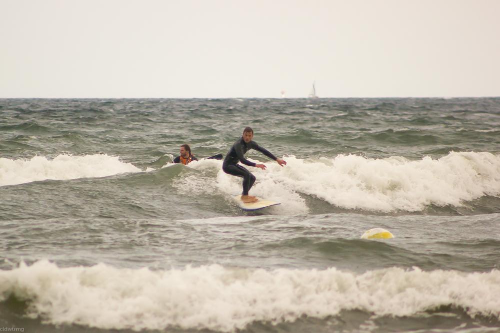 Surf Ostsee