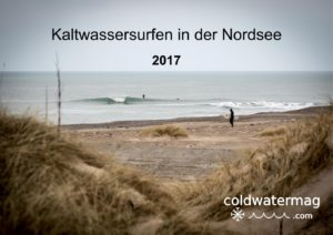 Coldwatermag Kalender A4