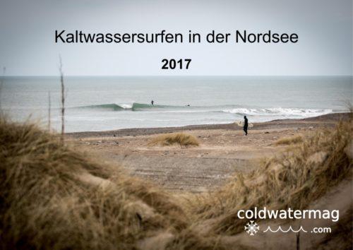 Coldwatermag Kalender A3
