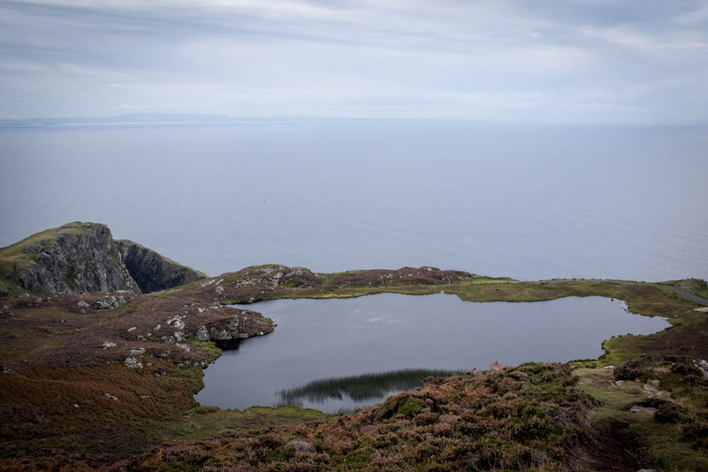 Slieve League Irland