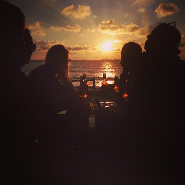 Bar da Praia, Peniche