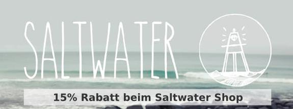 Saltwater x CWM