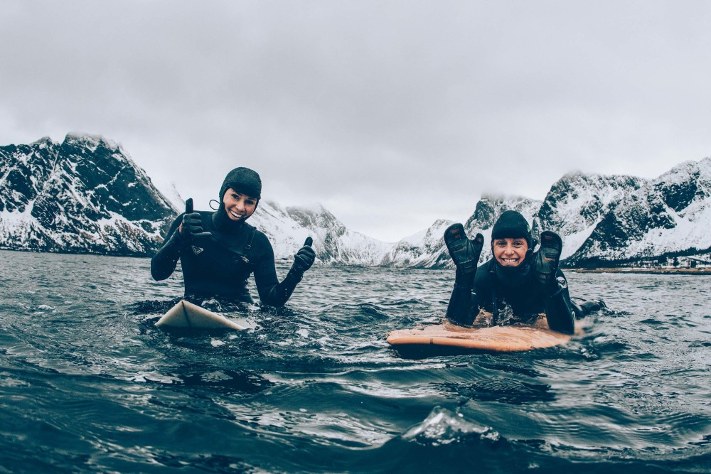 Way North - Road Trip auf die Lofoten - coldwatermag