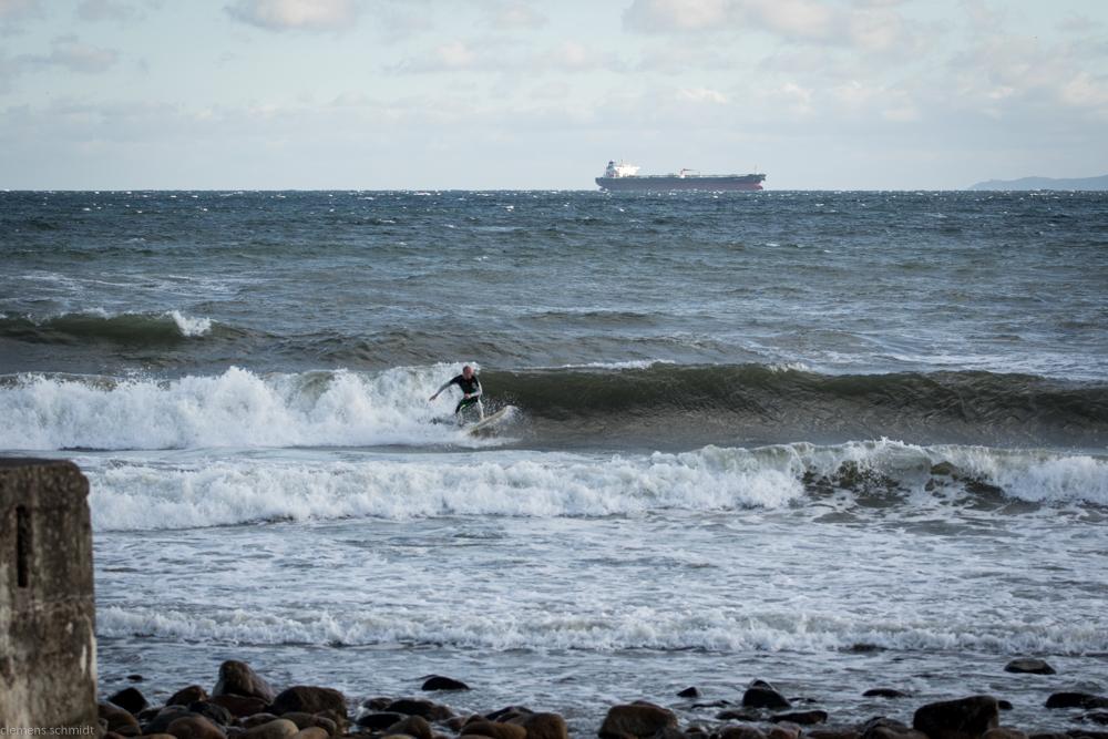 Surfen Kopenhagen
