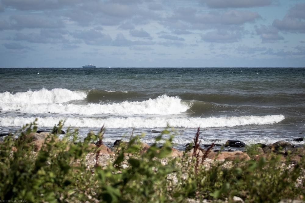 Wellen Seeland