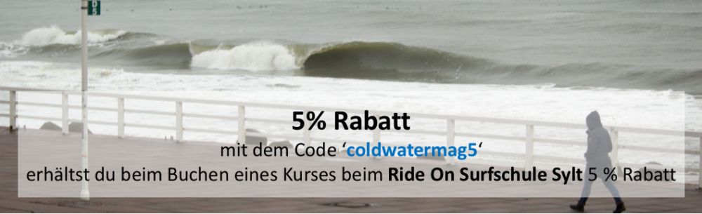 Ride On Surfschule Sylt Rabatt