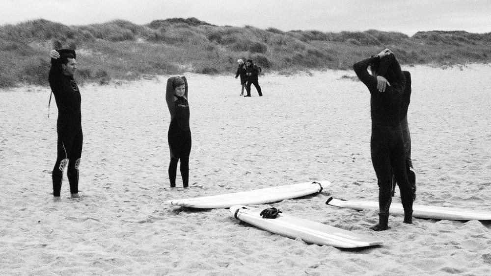 Ride On Surfschule Sylt