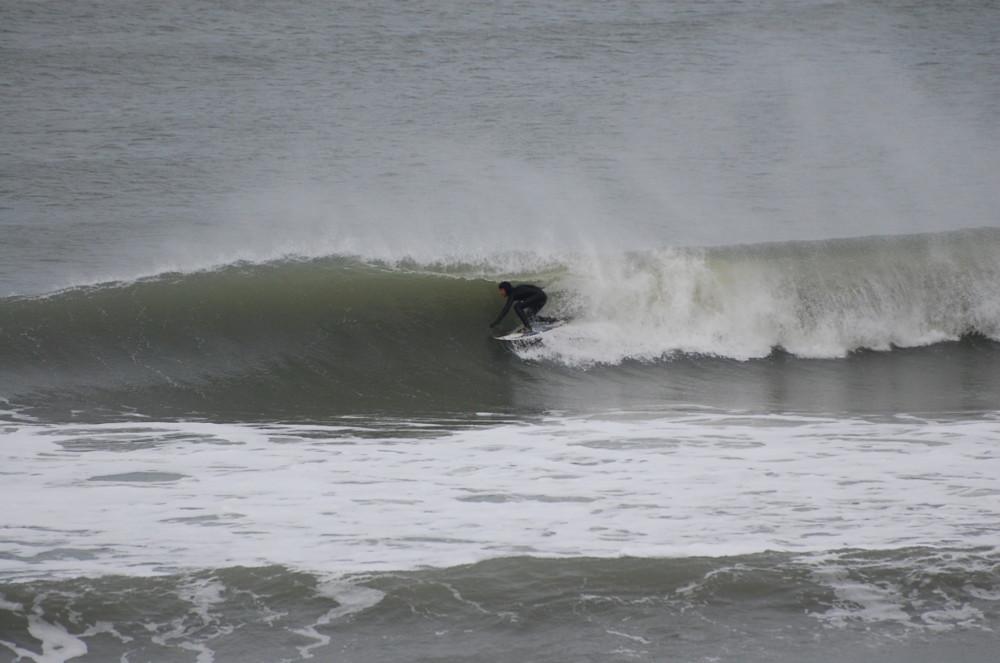 Cold Hawaii Surf Camp Mor Melukka