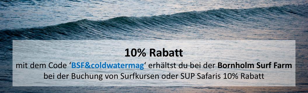 Bornholm Surf Farm Rabatt
